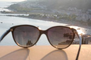 How Sunglasses Help in Protecting Your Eyesight
