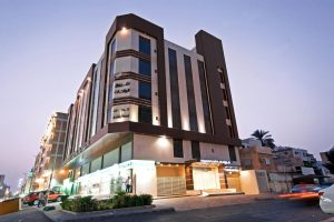 Best Hotel Apartments in Jeddah for Long Stay