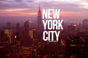 Conquering New York City – Travel Guide