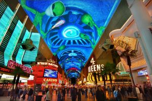 4 Must-See Attractions While Visiting Las Vegas