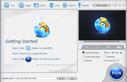 Convert DVD to MP4 in Only 5 Minutes with WinX DVD Ripper Platinum