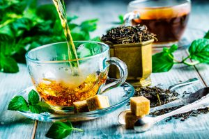 Properties of Tea: The Benefits and Harm