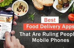 Top 10 Surprising Top Food Delivery App Startups That Made Their Founders Millionaires