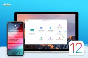 AnyTrans – The Ultimate Data Manager for iOS Devices