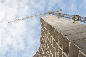 Restoring Uneven Concrete Structures