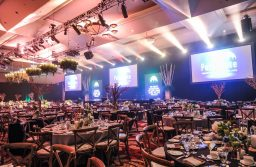 8 Easy Steps For Planning A Corporate Event in 2019