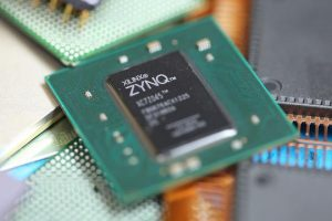 Which Xilinx Chips Are Most Commonly Used?
