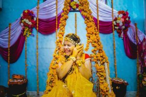 Candid Photography Services For Wedding