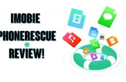 How to Recover Data from Your iOS Device withPhoneRescue