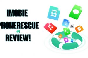 How to Recover Data from Your iOS Device with PhoneRescue