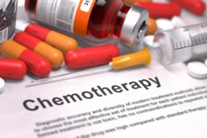 How to Cope Up with Chemotherapy Side Effects?