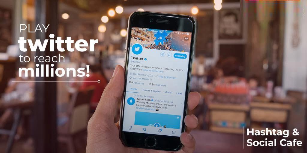tweet cafe or social cafe