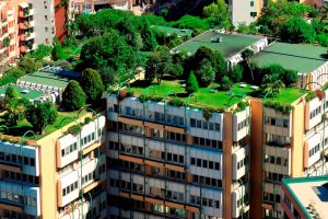 Green Infrastructure & Its Relevance to Commercial Property