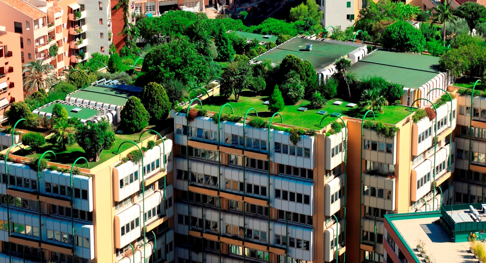 Green Infrastructure Amp Its Relevance To Commercial Property