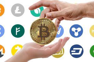 Smaller Cryptocurrencies Are Gaining Momentum