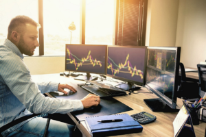 How To Be Better At End Of Day Trading
