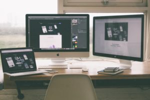 7 New Website Design Trends That You Should Implement