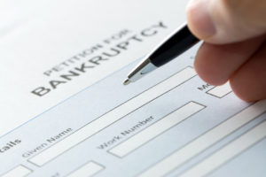 What Bankruptcy Can & Can't Do for Personal Finances