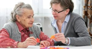 6 Things People Get Wrong When Caring for a Dementia Patient