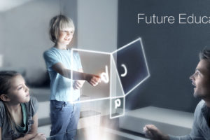 Education of the Future: Alternatives to Classroom Learning