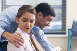 Sexual Harassment at the Workplace