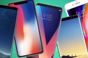 Top Smartphones to Buy in 2019