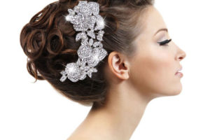Dress Up for Your Wedding in Silver Jewellery