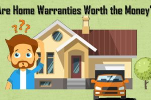 Understanding the ins and outs of home warranties and how it differs from insurance