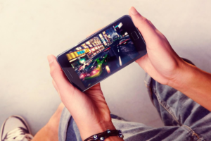 Why Some Mobile Video Games Don't Turn Out On Android?