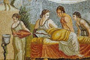 An Introspection in the Sexual Practices in Greco-Roman Antiquity