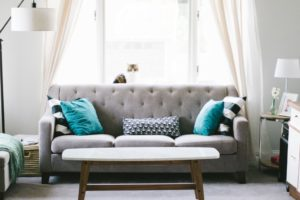 Buying the Perfect Sofa For Kids And Pets