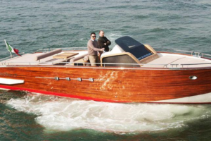 What do you need to know about the wooden boats?