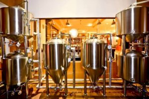 3 Tips for Running a Successful Microbrewery