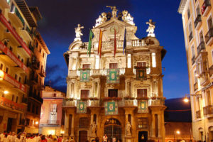 Top 5 Things to Do in Pamplona, Spain