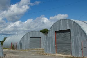 4 Applications of Quonset Buildings