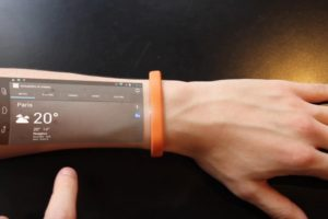 Will Wearable Tech Ever Really Look Cool?