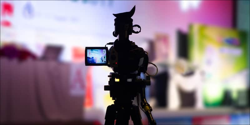 Tips To Make Your Live Webcast Successful