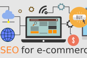 How On-Demand Applications are Influencing E-Commerce SEO Services