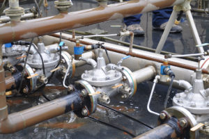 5 Common Types of Industrial Control Valves