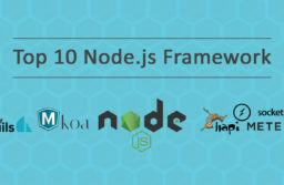 10 Powerful NodeJS Frameworks to boost the Web Development