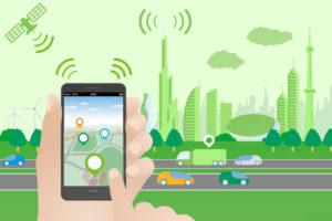 3 Major Benefits of a GPS System