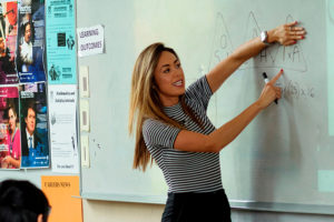 The Reasons to Work in the Education Sector