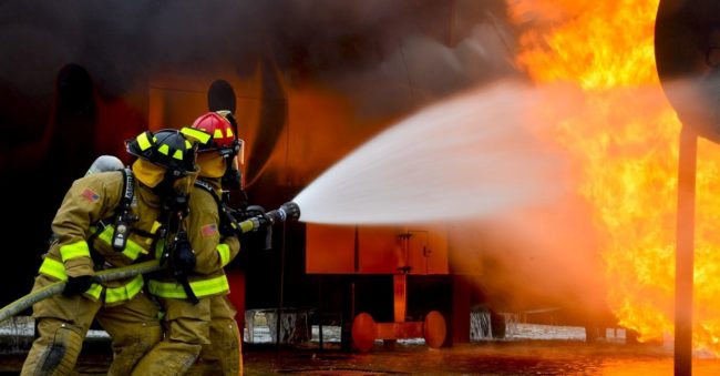 Why do You Need a Fire Certificate for Your Custom Canopy Tent?