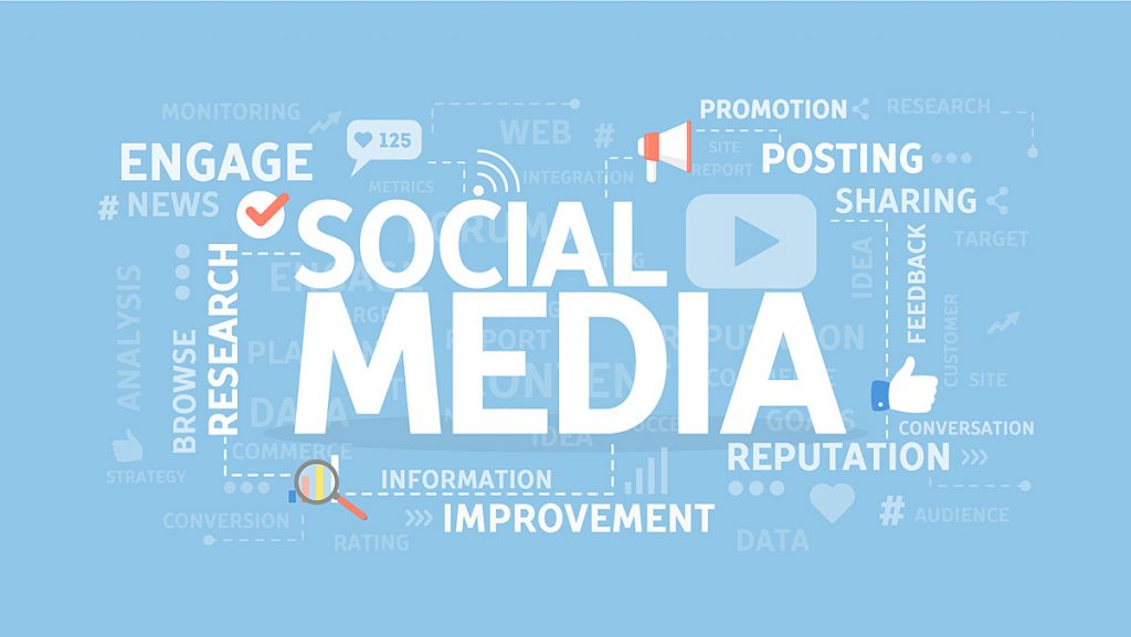 7 Social Media Marketing Trends For Small Businesses In 2020