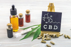 8 Tips for Choosing Healthy CBD Products