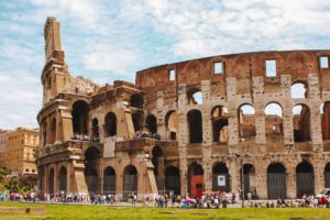 Best Restaurants Near Colosseum in Rome, Italy