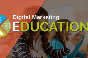 Guidelines of Digital Marketing for Education Industry in USA