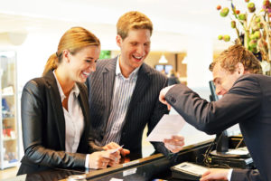 Hospitality Leaders – What They Do and How They Work