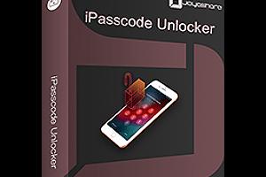 Bypass iPhone, iPad, or iPod Password with Joyoshare iPasscode Unlocker – Software Review