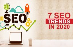 Top 7 SEO Trends to Rank Your Website in 2020